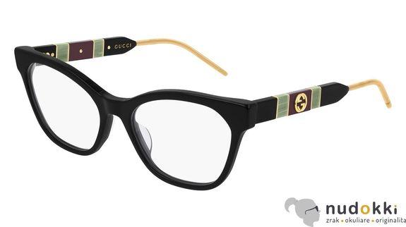 Dioptrické brýle GUCCI GG0600O 004