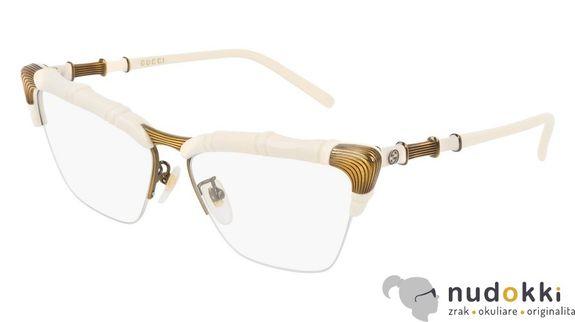 dioptrické brýle Gucci GG0660O 002