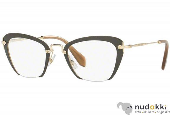 dioptrické brýle Miu Miu VMU54O UF1/1O1