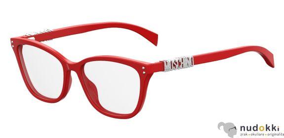 dioptrické brýle MOSCHINO MOS500 C9A