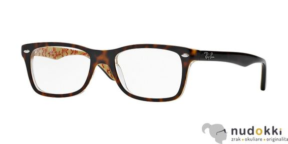 Brýle Ray ban RX 5228 5057