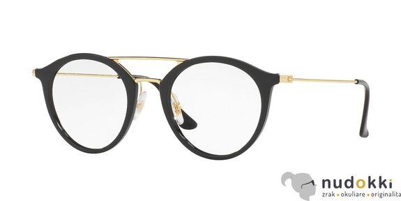 Dioptrické brýle Ray Ban RX7097 2000
