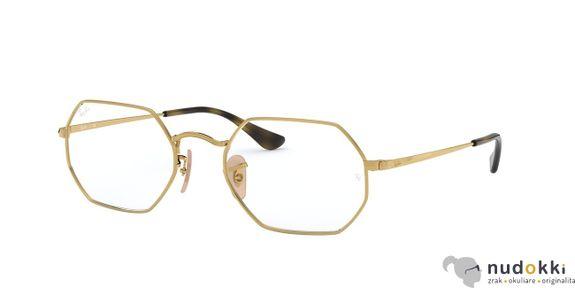 Dioptrické brýle Ray Ban RX6456 2500
