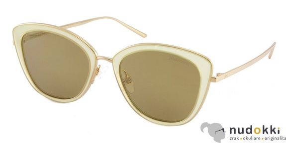 sluneční brýle Ana Hickmann AH 3053 T01