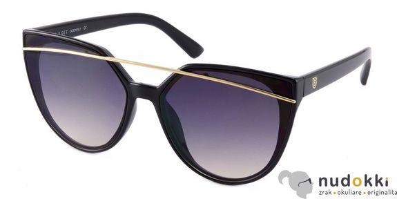 sluneční brýle Bulget BG 5160 A01
