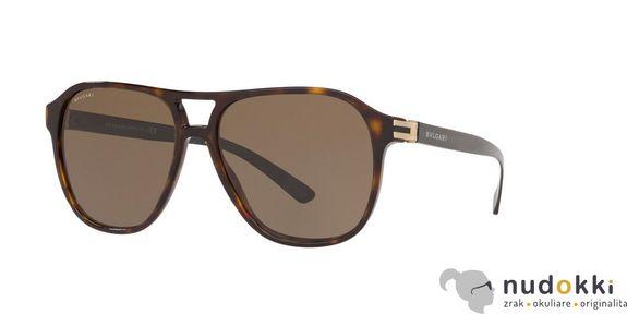 sluneční brýle BVLGARI BV7034 504/73