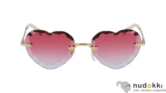 sluneční brýle Chloe ROSIE CE150S 823
