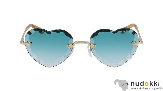 sluneční brýle Chloe ROSIE CE150S 839