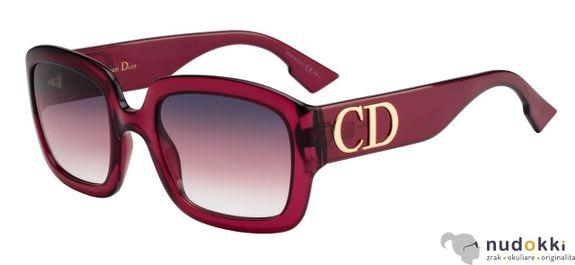 Sluneční brýle CHRISTIAN DIOR DDIOR LHF/FF