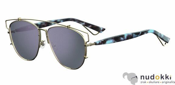 Sluneční brýle Dior DIORTECHNOLOGIC  YEK/SX