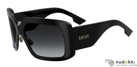 Sluneční brýle DIORSOLIGHT2 807/9O