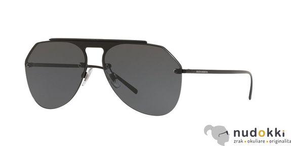 sluneční brýle Dolce Gabbana DG2213 110687