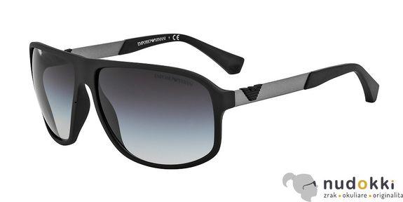 Sluneční brýle Emporio Armani EA 4029 50638G