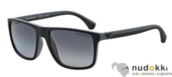 Emporio Armani sluneční brýle EA 40335229T3