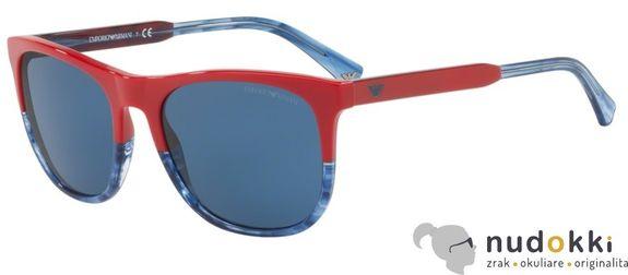Sluneční brýle Emporio Armani EA 4099 557380
