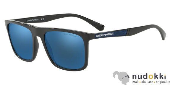 sluneční brýle Emporio Armani EA4097 501755