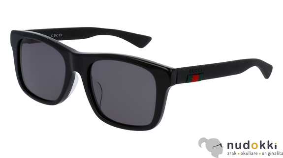 Sluneční brýle Gucci GG 0008S 001