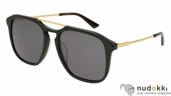 Sluneční brýle Gucci GG0321S 005