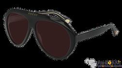 bcfcb0b02 Sluneční brýle Gucci GG0479S 001