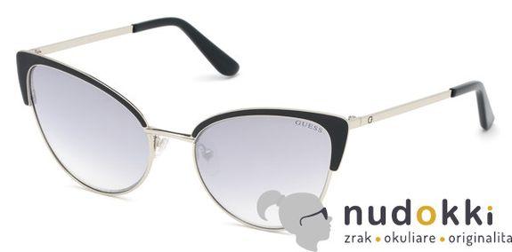 sluneční brýle GUESS GU7598 05C