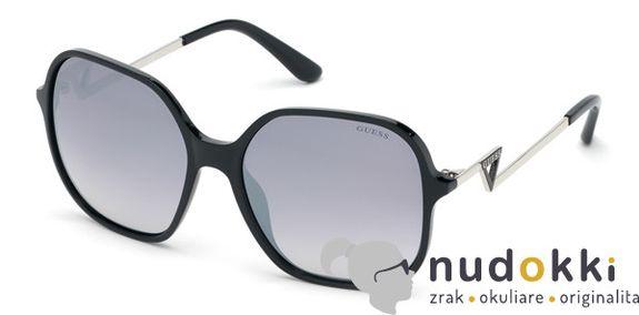 sluneční brýle GUESS GU7605 05C