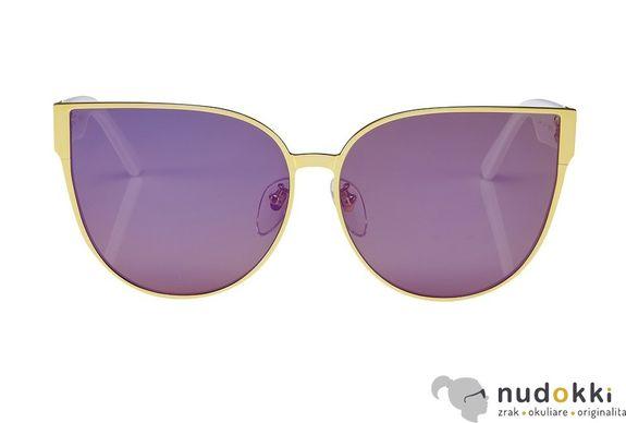 sluneční brýle IRRESISTOR ASTRO GIRL GD WT M