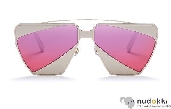 sluneční brýle IRRESISTOR  AERO GD