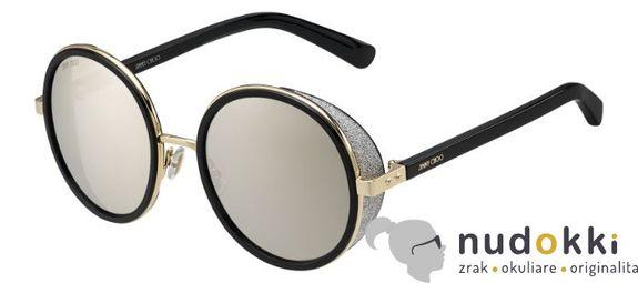 sluneční brýle JIMMY CHOO ANDIE/S J7QM3