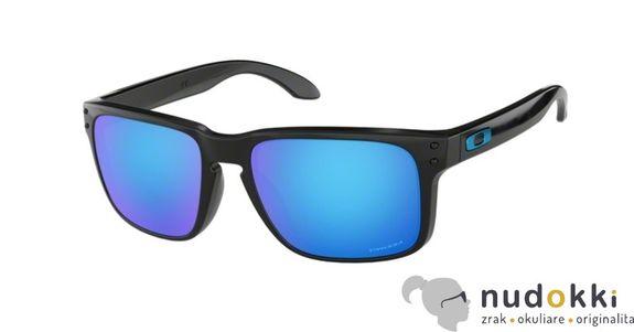 sluneční brýle Oakley HOLBROOK OO 9102-F5 PRIZM