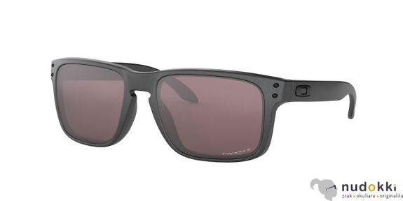 sluneční brýle Oakley HOLBROOK OO9102 9102-B5
