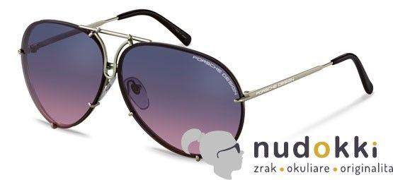 sluneční brýle Porsche Design P8478 M
