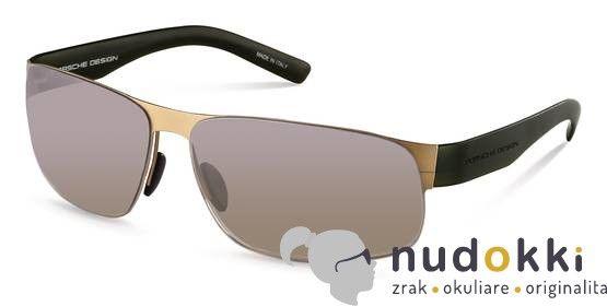 sluneční brýle Porsche Design P8531B
