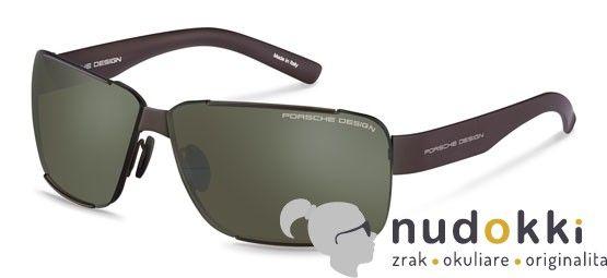 sluneční brýle Porsche Design P8580C