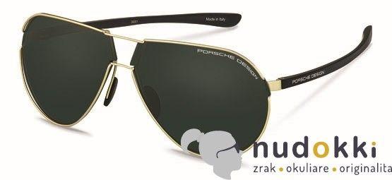 sluneční brýle Porsche Design P8617 A