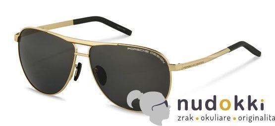 sluneční brýle Porsche Design P8642B