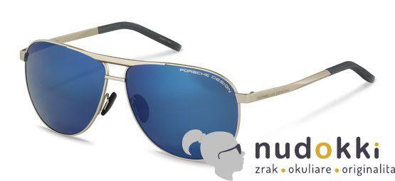 sluneční brýle Porsche DesignP8642D