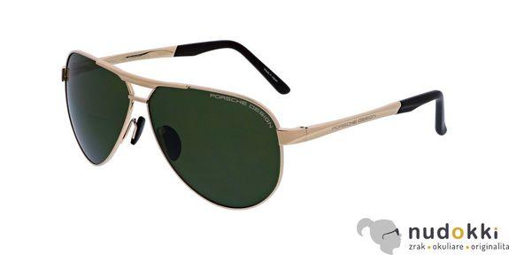 sluneční brýle Porsche Design P8649B