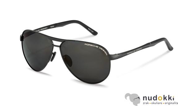 sluneční brýle Porsche Design P8649G