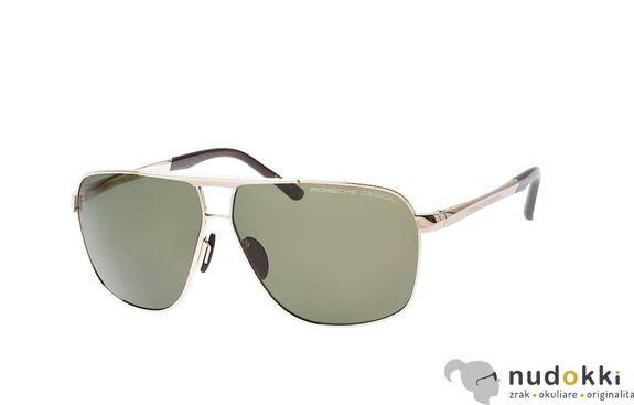 sluneční brýle Porsche Design P8665 B