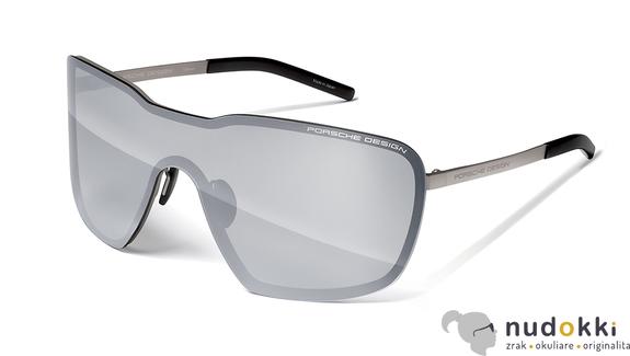 sluneční brýle Porsche Design  P8664 A  Limited Edition