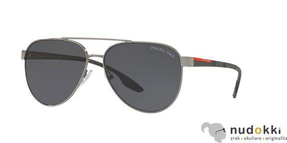 sluneční brýle  PRADA Linea Rossa PS54TS 5AV5Z1