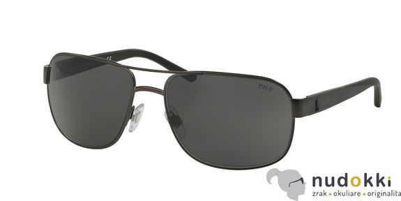 sluneční brýle Ralph Lauren 0PH3093 928887