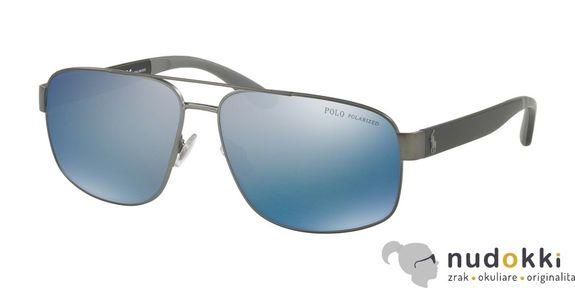 sluneční brýle Ralph Lauren 0PH3112 915722