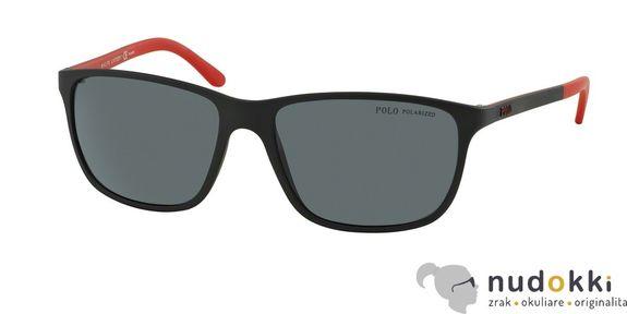 sluneční brýle Ralph Lauren 0PH4092 550481