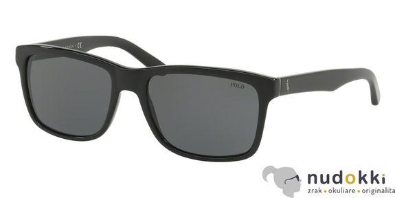 sluneční brýle Ralph Lauren 0PH4098 500187