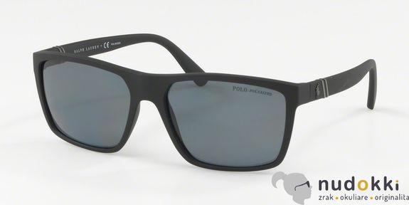 sluneční brýle Ralph Lauren 0PH4133 528481