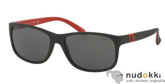 sluneční brýle Ralph Lauren PH4109 524787