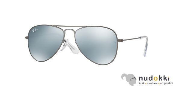sluneční brýle Ray-BanJUNIOR  RJ9506S 250/30