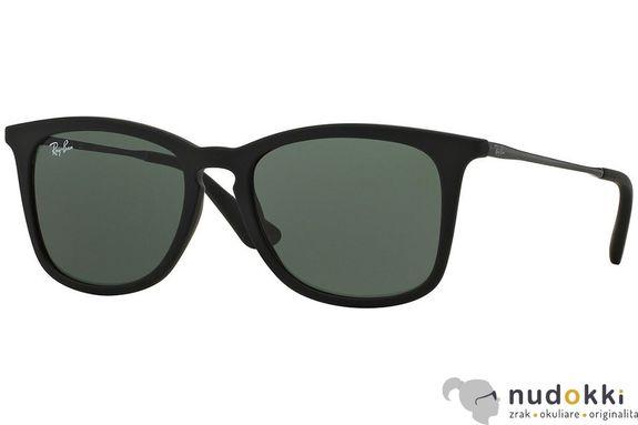 sluneční brýle Ray-Ban RJ9063S 700571