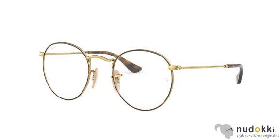 dioptrické brýle Ray-Ban RX3447V 2945
